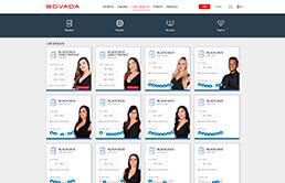 Image of Bovada Casino Live Dealer