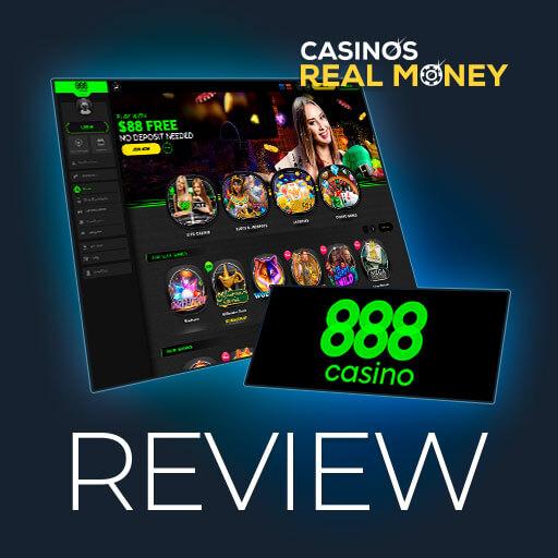 Casino 888 Paypal