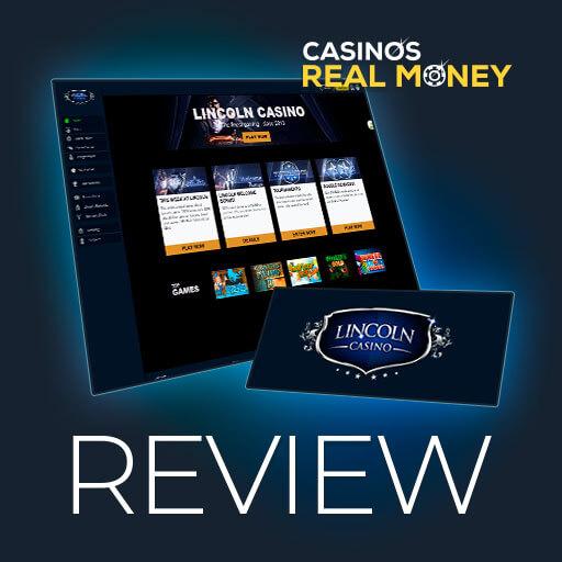 Lincoln Casino Review