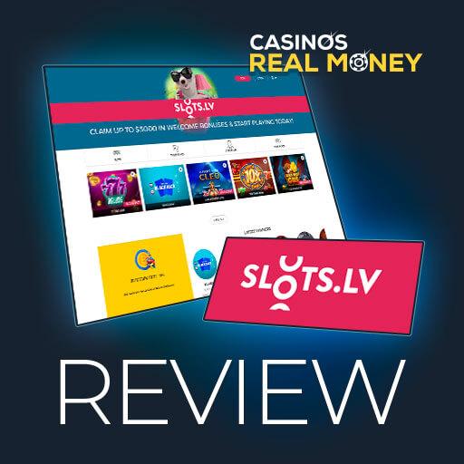 Slots.Lv Payout Reviews