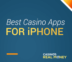 header image for the best casino apps for iphone