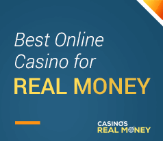 header image for the best online casino for real money