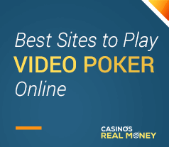 header image for the best sites to play video poker online