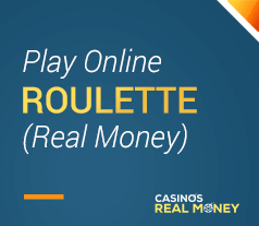 header image for playing online roulette (real money)