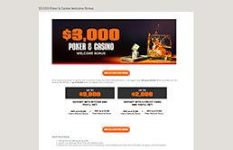 ignition casino bonus break down