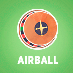 Image of Airball Strategy Icon