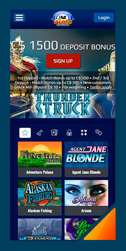 Image of Best Android Casino All Slots Casino
