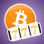 Bitcoin Free Spins Icon