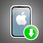 Free iPhone Apps Icon