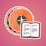 Roulette Reading Icon