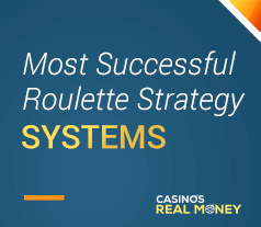 image of the most successful roulette strategy systems