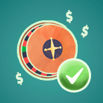 Image of Most Efficient Roulette Strategy Icon
