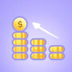 Progressive Betting Icon