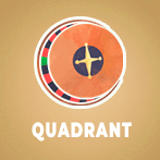 Image of Quadrant Strategy Icon