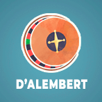 Image of D'Alembert Strategy Icon