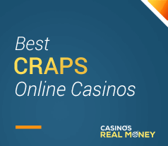 Best Craps online Casinos badge