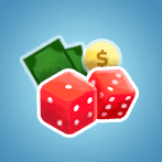 Online Real Money Craps Icon