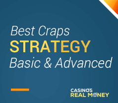Image of Best Craps Strategy | Basic & Advanced Guide
