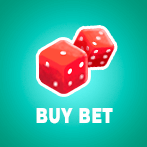 Buy Bet Craps Icon