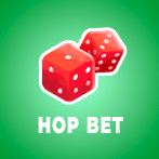 Hop Bet Craps Icon