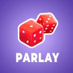 Craps Bet Parlay Bet Icon