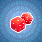 Craps Payout Calculator App Icon