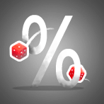 Craps Odds Payouts Icon