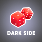 Dark Side Strategy Craps Icon