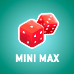 Mini Max Strategy Craps Icon