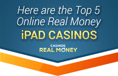 Top iPad Online Casinos