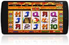 android casino screenshot