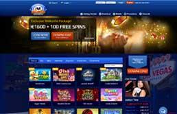 All Slots Casino printscreen 1