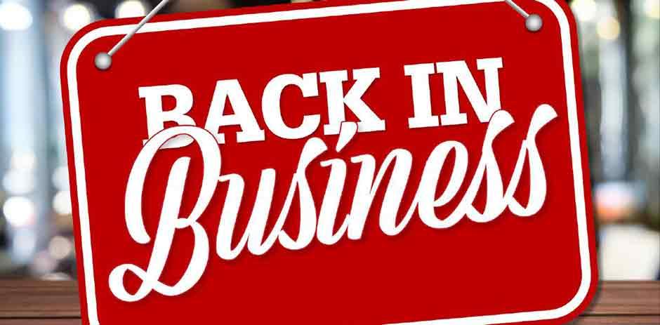 More Popular Retail Casino Brands Reopen This Week