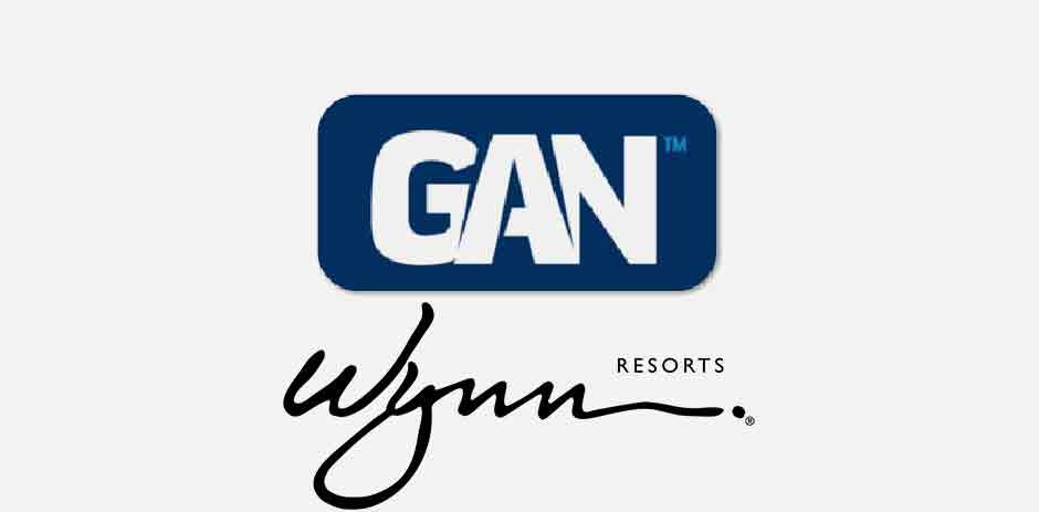 Wynn Resorts Inks 10-Year Partnership Agreement with GAN