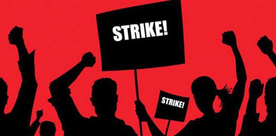 Worker_strike