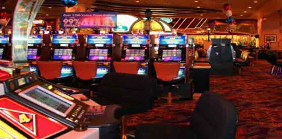 mini-casino