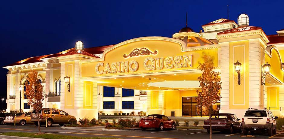 Casino Saint Louis
